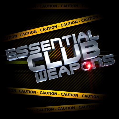 Album Art - Essential Club Weapons Vol. 2