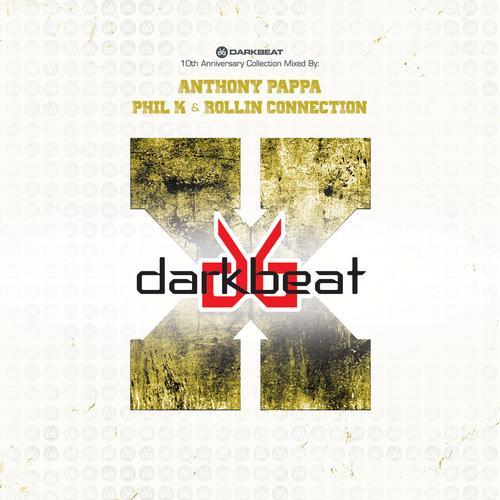 Album Art - Darkbeat 10th Anniversary Collection