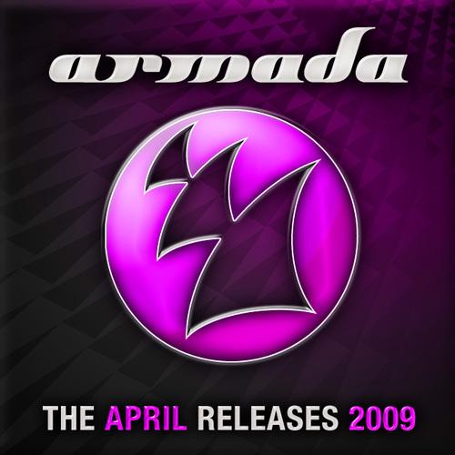 Album Art - Armada - The April Releases 2009