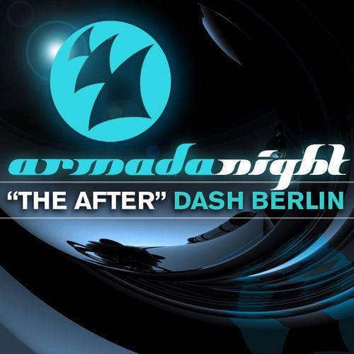 Album Art - Armada Night The After