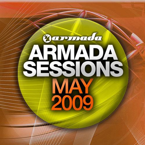 Album Art - Armada Sessions May 2009
