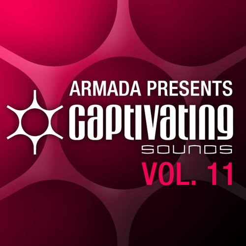 Album Art - Armada Presents Captivating Sounds Volume 11