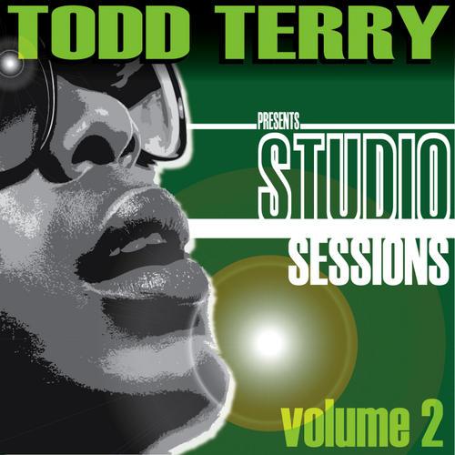 Album Art - Todd Terry Presents Studio Sessions (Volume 2)
