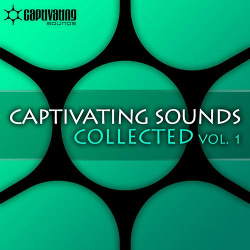 Album Art - Captivating Sounds Collected, Vol. 1