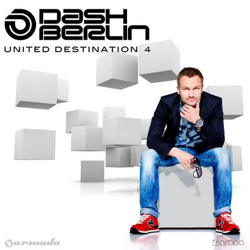 Album Art - United Destination 4