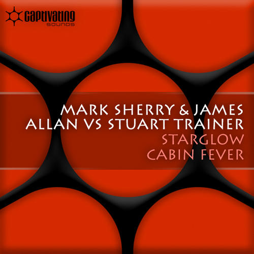 Album Art - Starglow / Cabin Fever