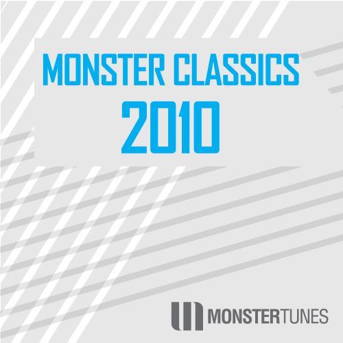 Monster Classics 2010 Album