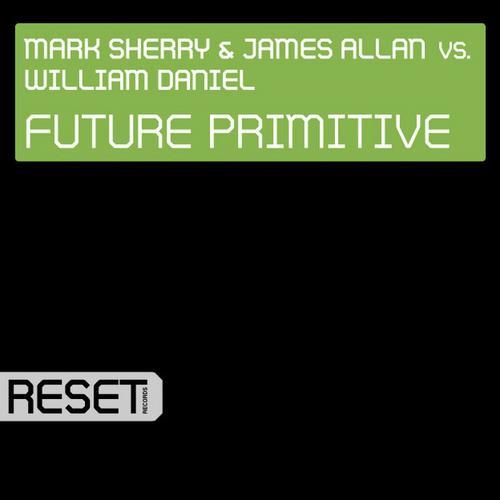 Album Art - Future Primitive