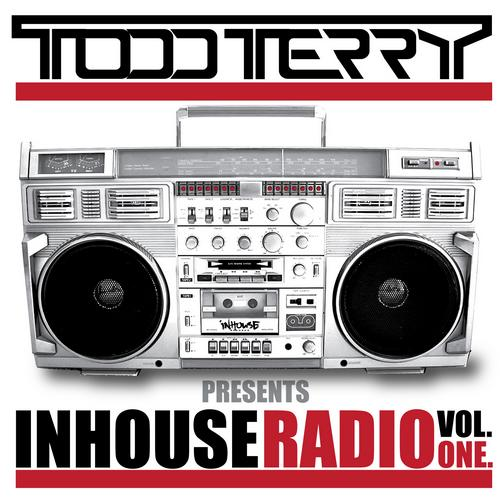 Album Art - Todd Terry Presents InHouse Radio Vol. 1