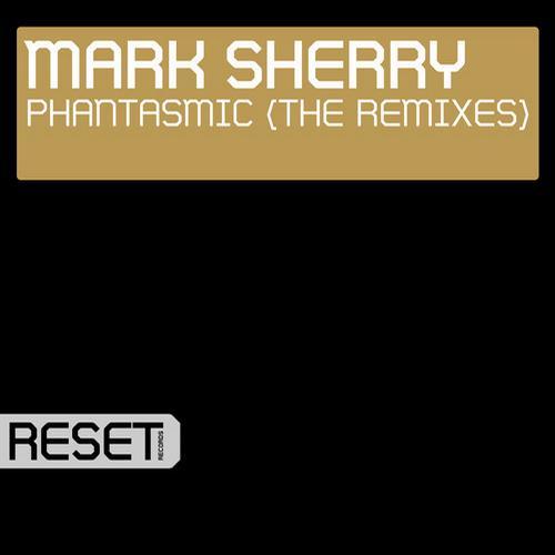 Album Art - Phantasmic (The Remixes)