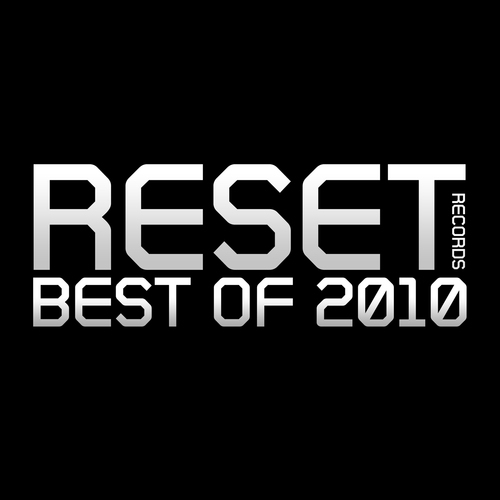 Album Art - Best Of Reset Records 2010