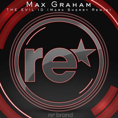 Album Art - The Evil ID (Mark Sherry Remix)