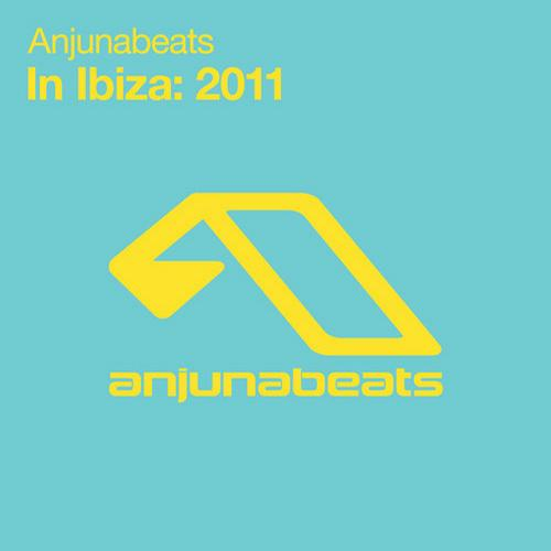 Album Art - Anjunabeats In Ibiza: 2011