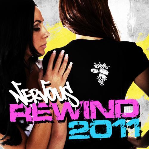 Album Art - Nervous Rewind 2011