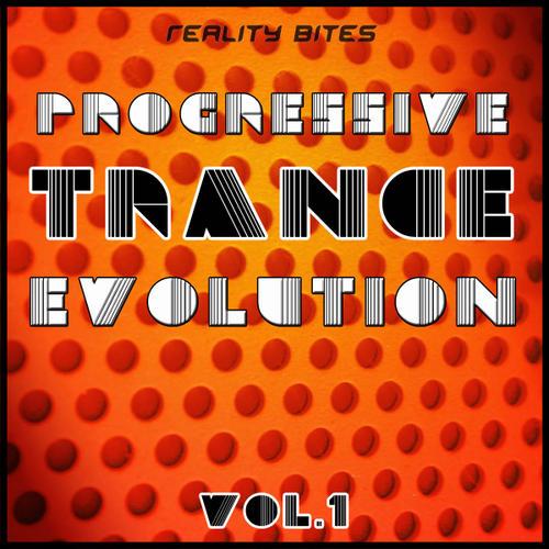 Album Art - Progressive Trance Evolution Volume 1