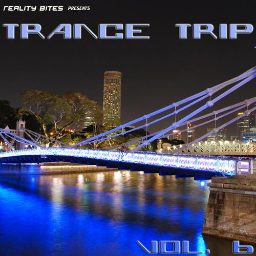 Album Art - Trance Trip Vol. 6