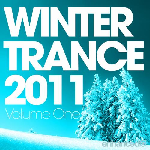 Album Art - Winter Trance 2011