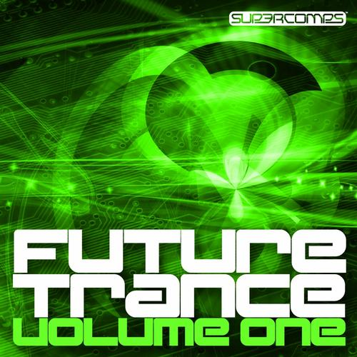 Album Art - Future Trance - Volume One
