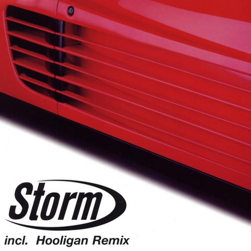 Album Art - Storm