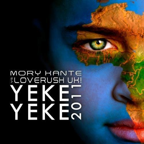Album Art - Yeke Yeke 2011