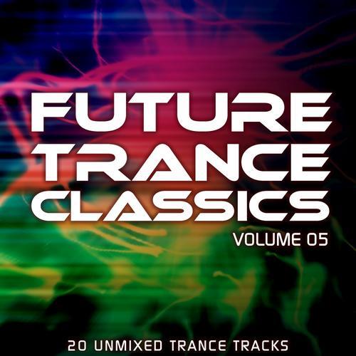 Album Art - Future Trance Classics Vol. 5