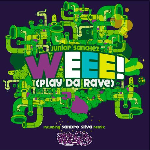 Album Art - Weee! [Play Da Rave]
