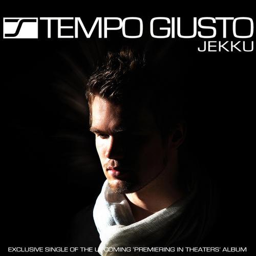 Album Art - Tempo Giusto - Jekku