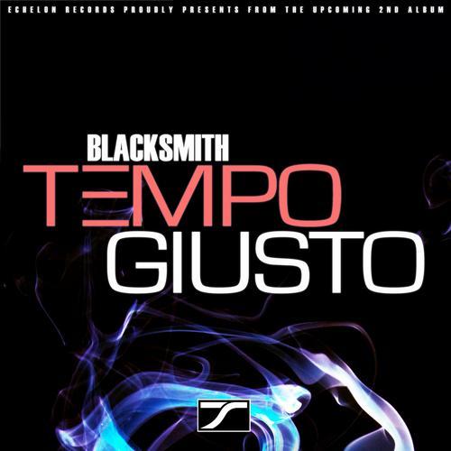 Blacksmith Album Art