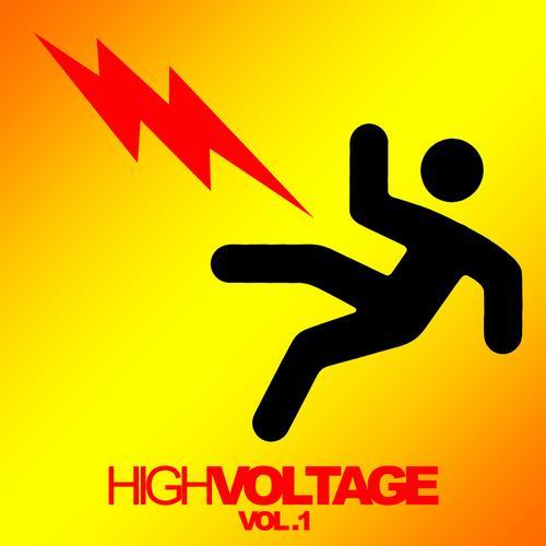 Album Art - High Voltage Vol. 1