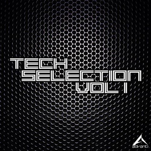Album Art - Tech Selection Vol. 1