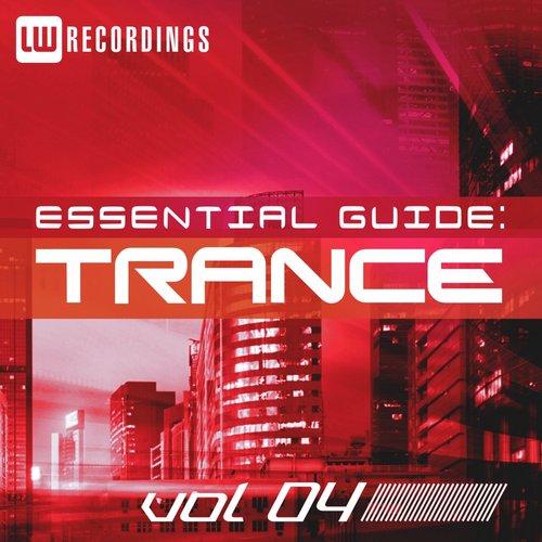 Album Art - Essential Guide: Trance Vol. 04