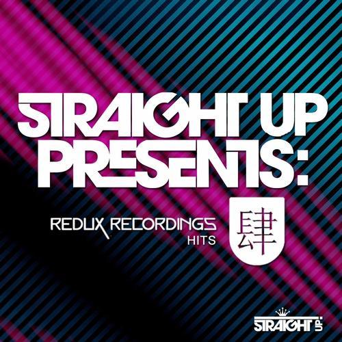 Album Art - Straight Up! Presents: Redux Hits