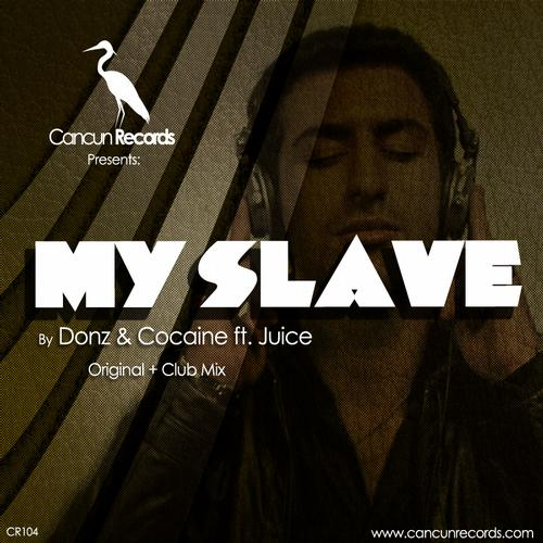 Album Art - My Slave