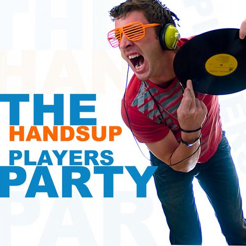 Album Art - The Handsup Players Party