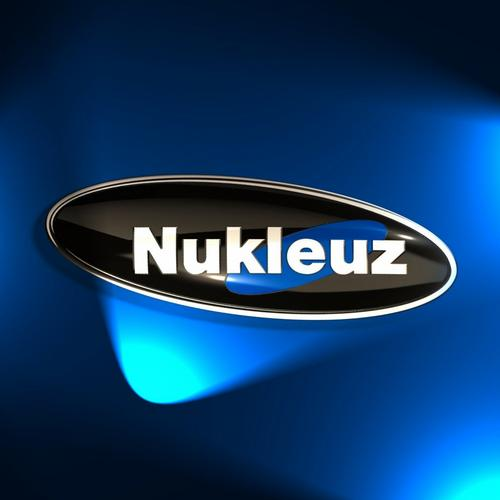 Album Art - Nukleuz Black Web Album Vol.1