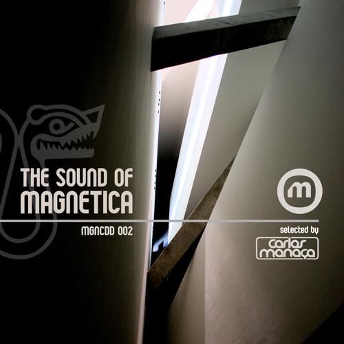 Album Art - The Sounds Of Magnetica
