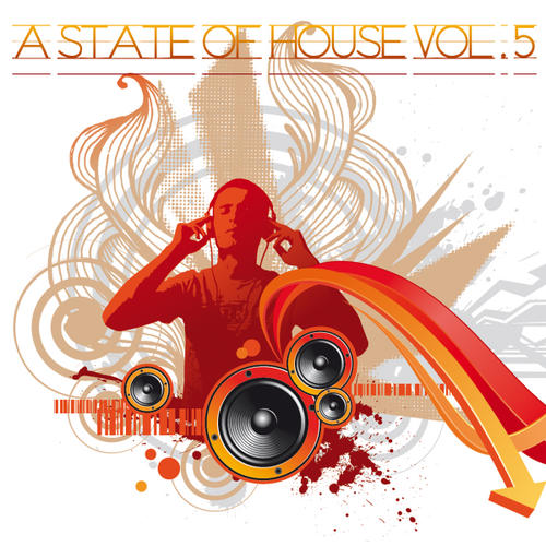 Album Art - A State Of House Volume 5