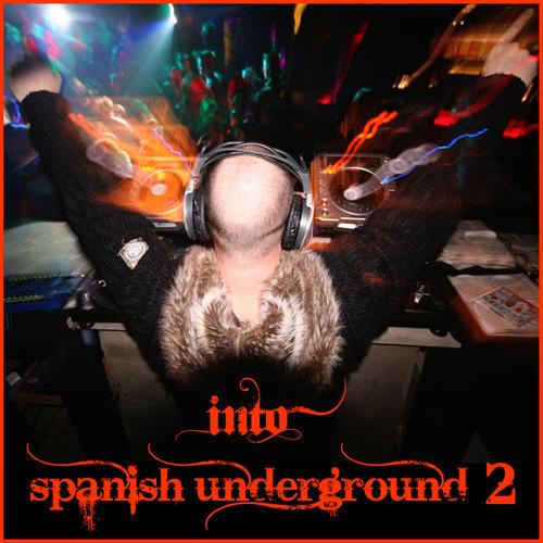 Album Art - Into Spanish Underground 2