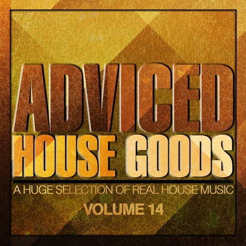 Album Art - Adviced House Goods - Volume 14