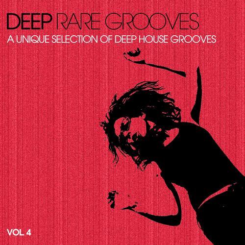 Album Art - Deep Rare Grooves Vol. 4