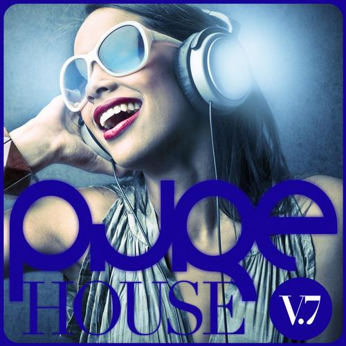 Album Art - PURE House V.7