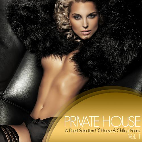 Private House - A Finest Selection Of House & Chillout Pearls Vol. 1 Album