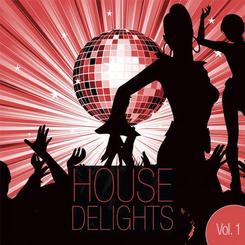 Album Art - House Delights Vol. 1