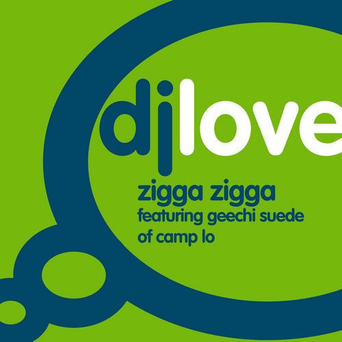 Album Art - Zigga Zigga
