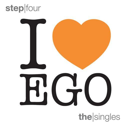 Album Art - I Love Ego (Step Four)