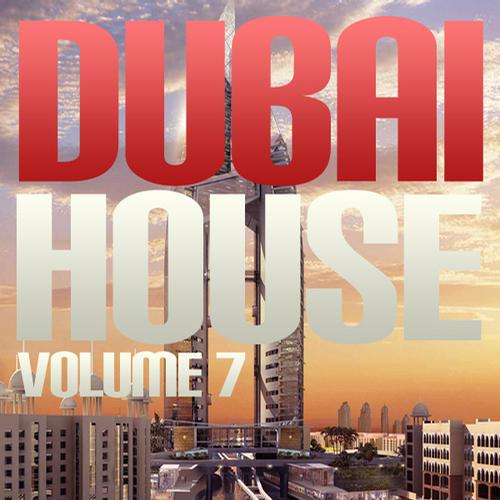 Album Art - Dubai House Vol. 7