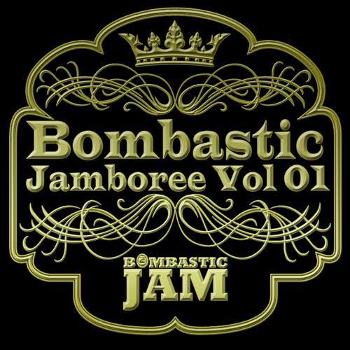 Bombastic Jamboree Vol.01 Album Art