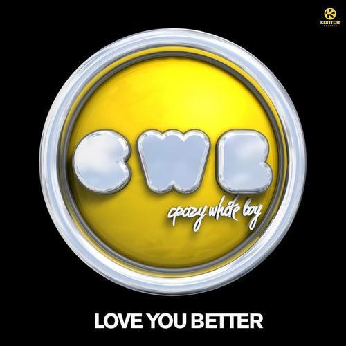 Album Art - Love You Better