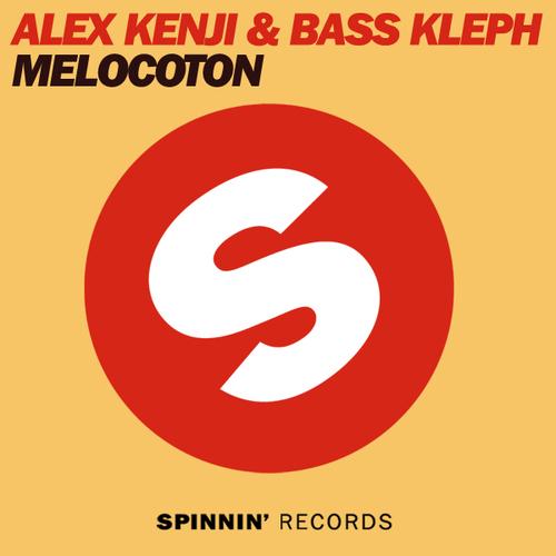 Album Art - Melocoton