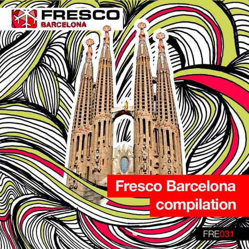 Album Art - Fresco Barcelona Compilation